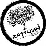 Zaytoun logo