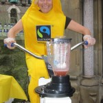 Harrogate's smooties at the Tour