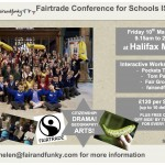 fairandfunky 2017 Fairtrade Conference for Primary Schools Halifax Minster