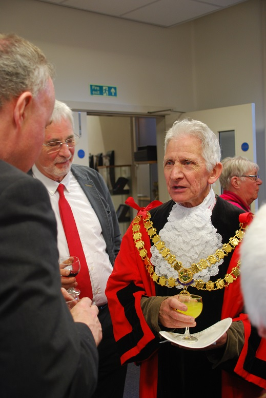 Skipton Mayor Making 2