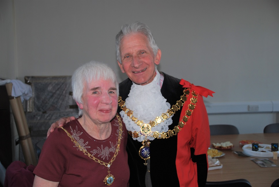Skipton Mayor Making