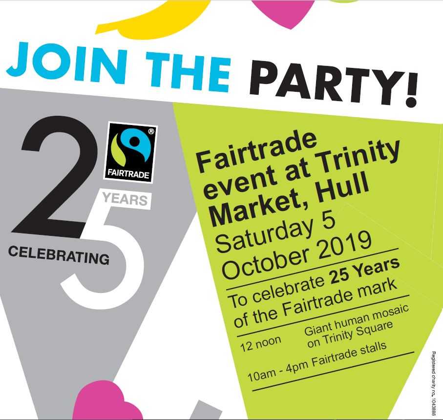 Fairtrade event 5th October - JPEG