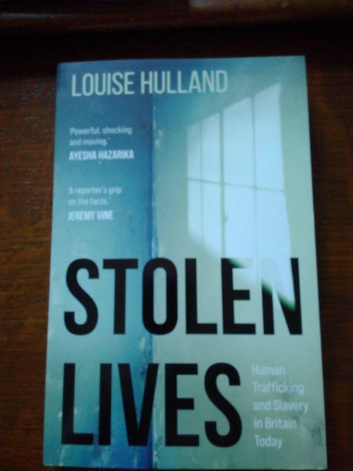 Louise Hulland Stolen Lives